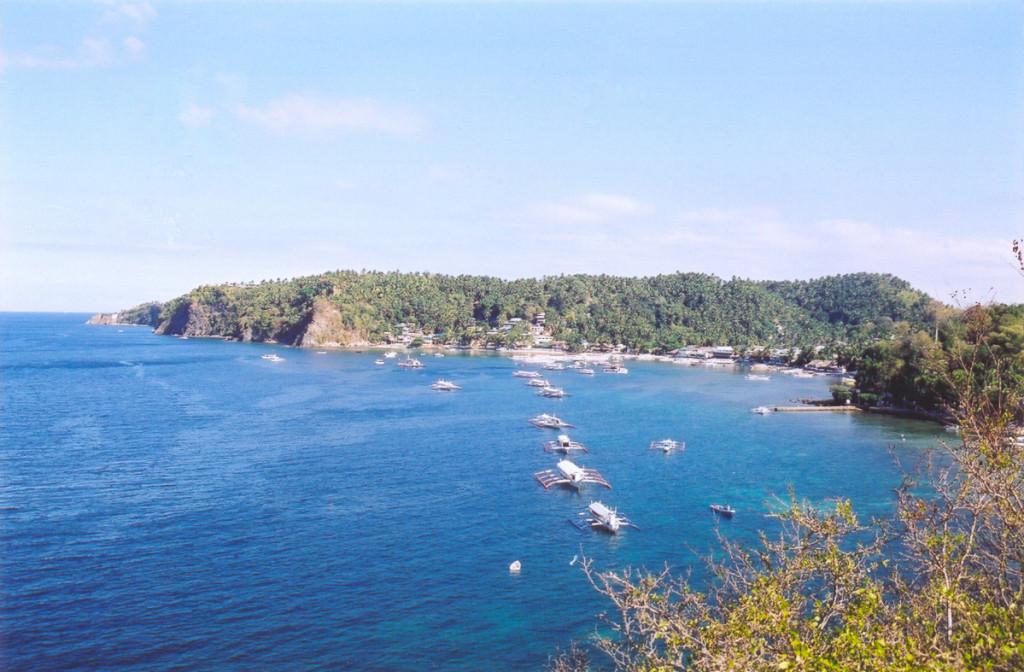 Sabang_Bay Puerto Galera