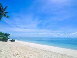 Beach in Bantayan Cebu | Image: Carmela Sarsora - Pexels