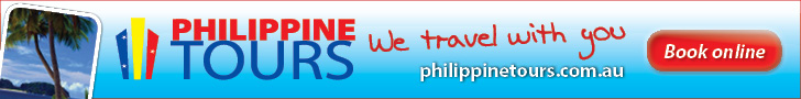 Philippine Tours