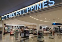 Duty Free Philippines