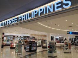Duty Free Philippines