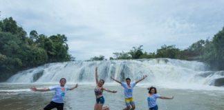 Samar's Niagara Falls